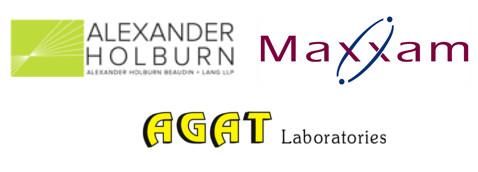 AGM 2013 sponsors - 2